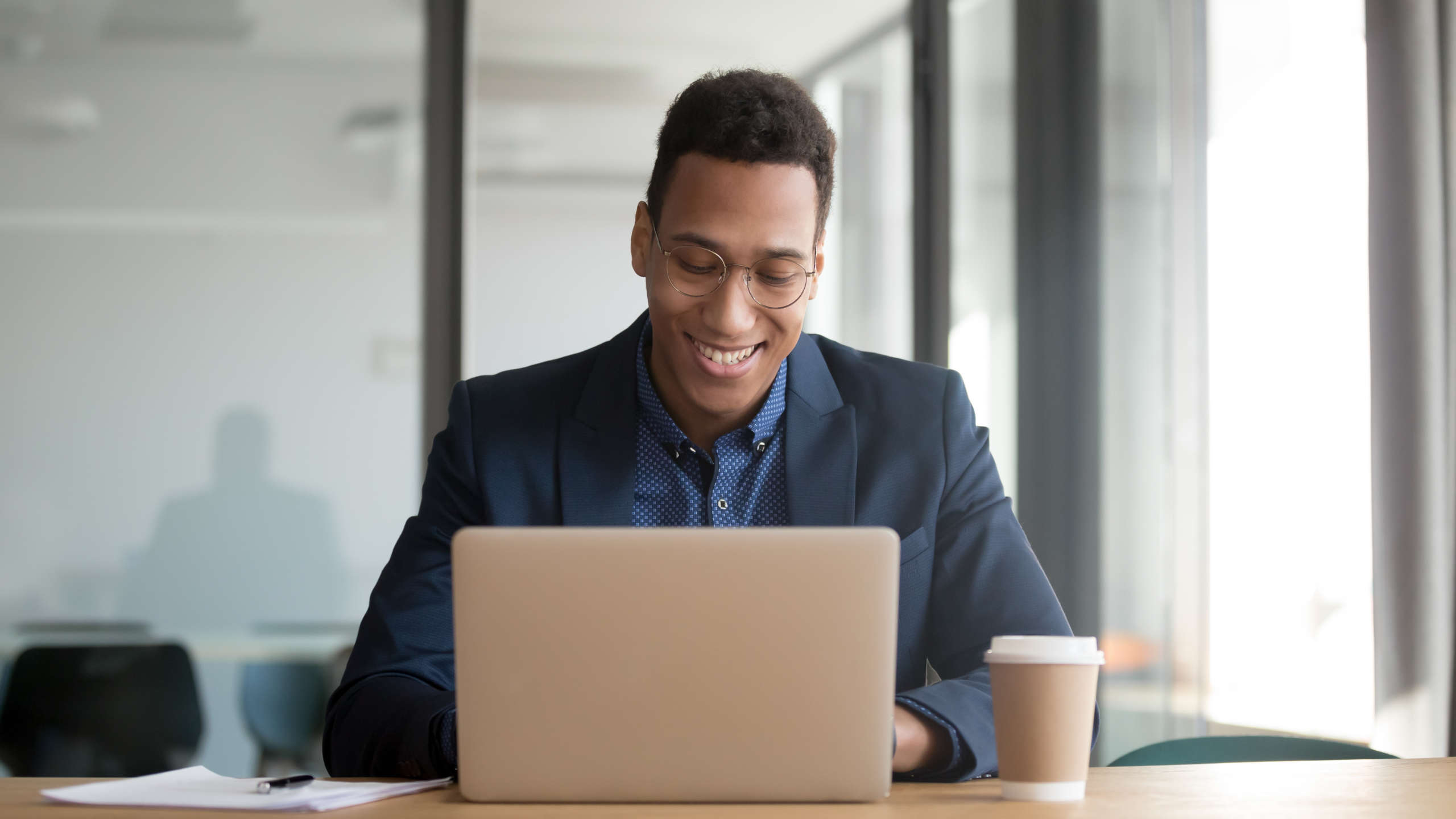 Virtual CEO Town Hall Best Practices for Presenters